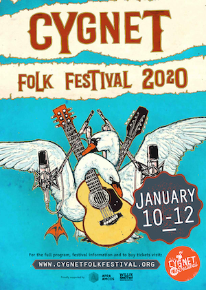 CFF 2020 Poster