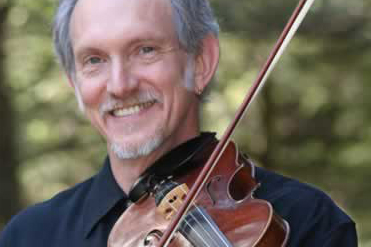 Old Time/Appalachian Fiddle Tunes with Bruce Molskey